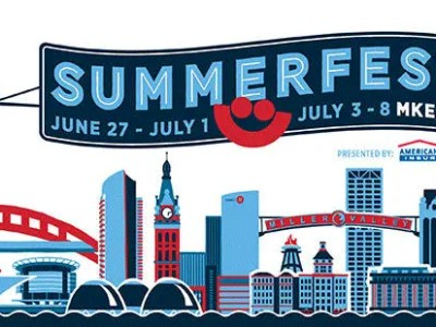 FREE Summerfest Tickets