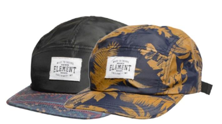 Spring-Mens-2014-Element-casquette-3