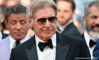 Harrison Ford - 18/05