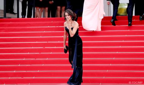 Bérénice Bejo - 21/05 | THE SEARCH