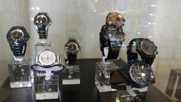TechnoMarine Boutique Saint-Tropez ©LuxuryTouch