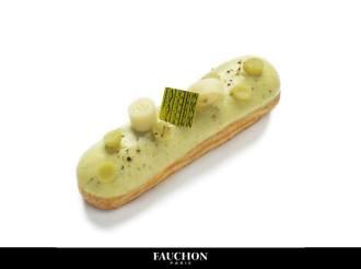 Éclair Jambon de Paris et fromage