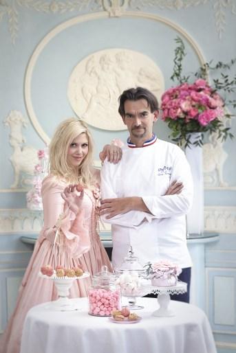Elodie Martins & Guy Krenzer (c)T. Dhellemmes