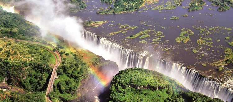 south african essentials and victoria falls