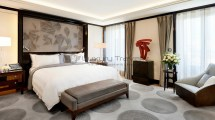 5 Star Hotels Bedrooms in Paris