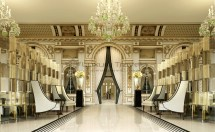 Peninsula Luxury 5-star Hotel Paris - Traveler