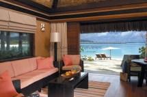 Luxury St Regis Bora Resort - French Polynesia