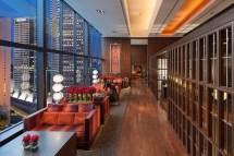 Mandarin Oriental Singapore Luxury 5-star Hotel