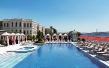 The Four Seasons Hotel Istanbul at Bosphorus