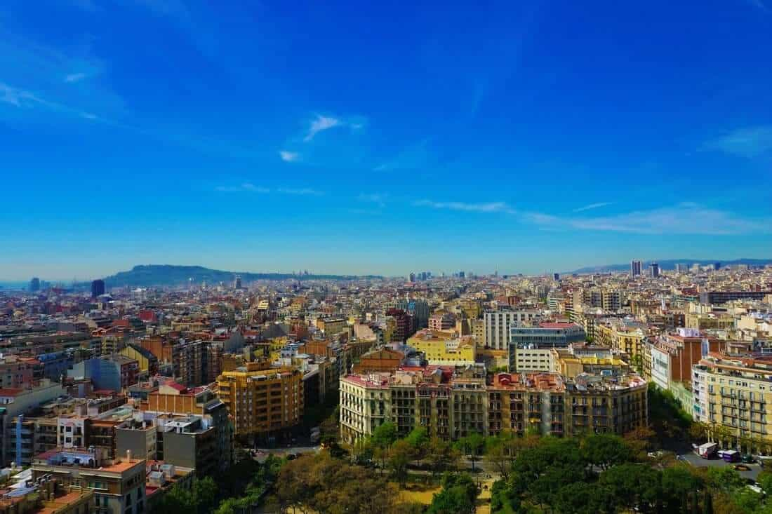 Barcelona - What is off the Travel List - The Traveller's Guide By #ljojlo