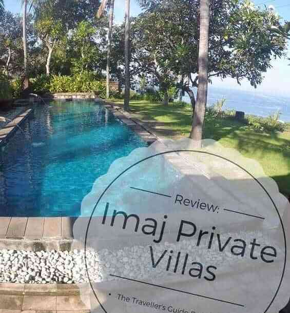 Imaj Private Villas - The Traveller's Guide By #ljojlo