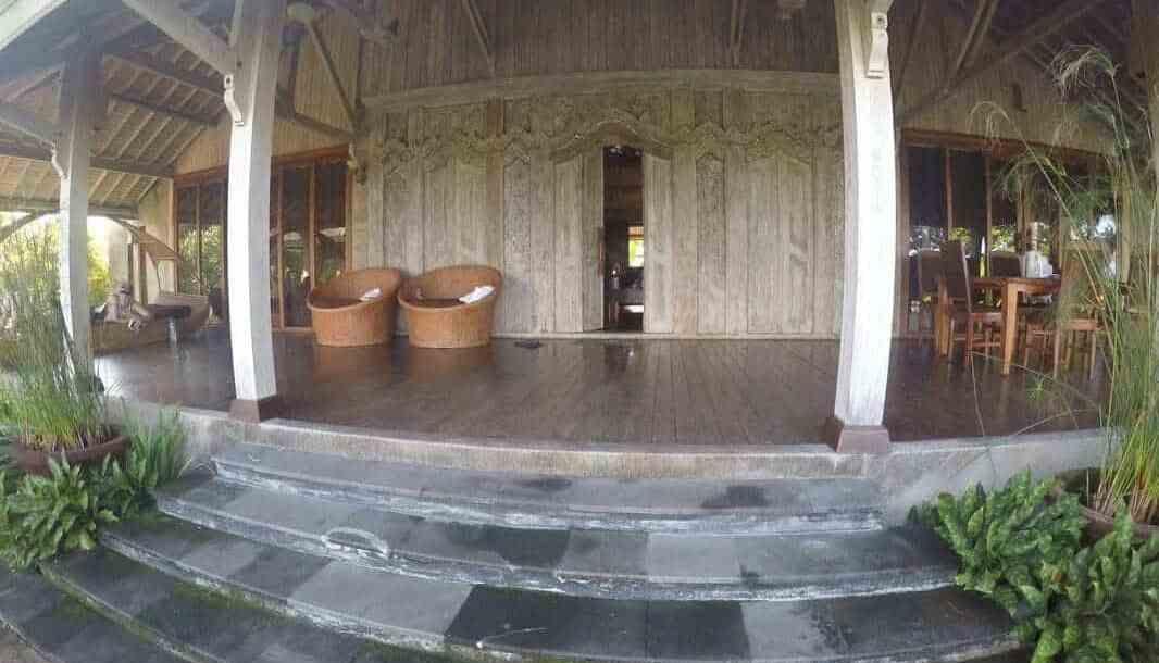 Imaj Private Villas - The Traveller's Guide By #ljojlo