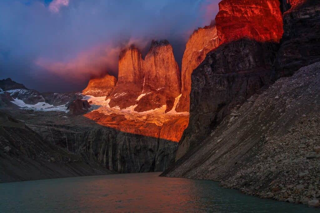 8 Reasons To Add Chile To Your Bucket List - Torres Del Paine - The Traveller's Guide By #ljojlo