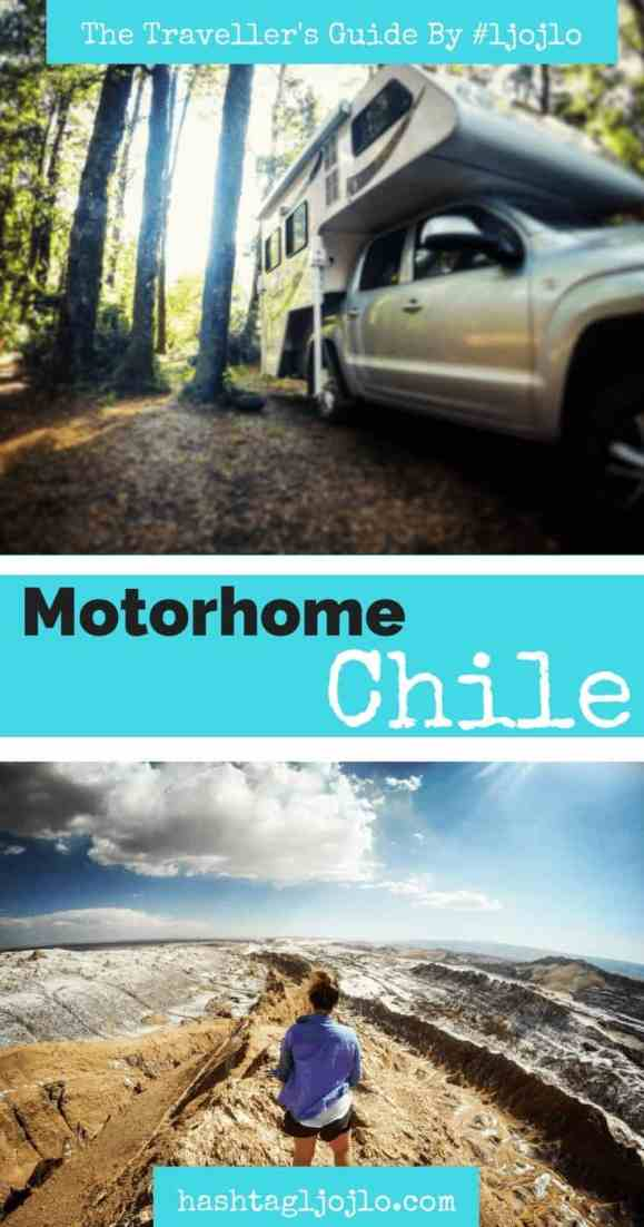 Everybody loves a good motorhome road trip? So why not motorhome Chile? We can say it is our favourite way to travel. When the opportunity came up to road trip Chile we jumped at it.