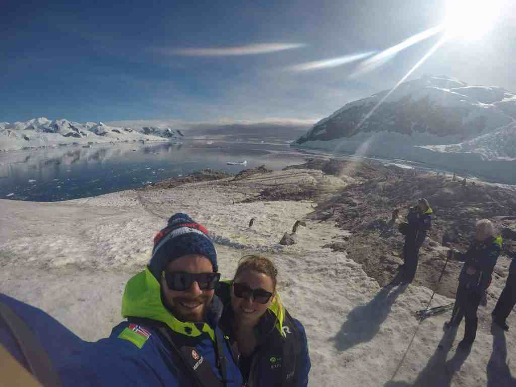 Why I Hated Antarctica - Sunshine - The Traveller's Guide By #ljojlo