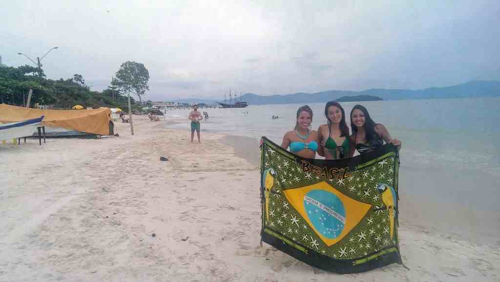 5 Reasons To Visit Florianópolis, Brazil - The Traveller's Guide By #ljojlo