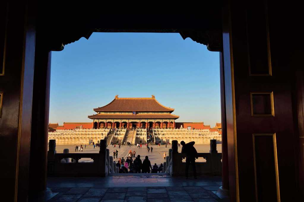 Ideal Cities For A Long Layover - Beijing - The Traveller's Guide By #ljojlo