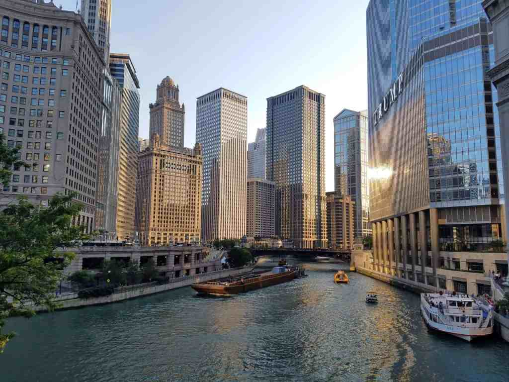 Tourist Spots in North America for an Extended Layover - Luxury Travel Hacks - USA, Chicago
