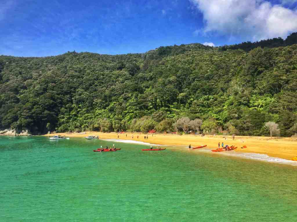 Abel Tasman National Park - Bookme NZ