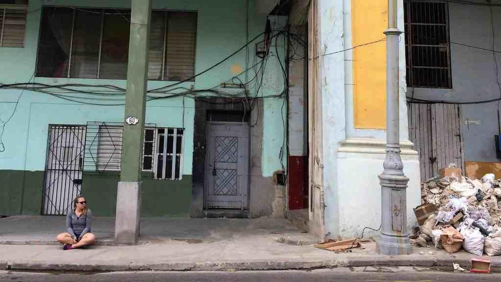 Best Airbnb Cuba - Property Exterior - Luxury Travel Hacks