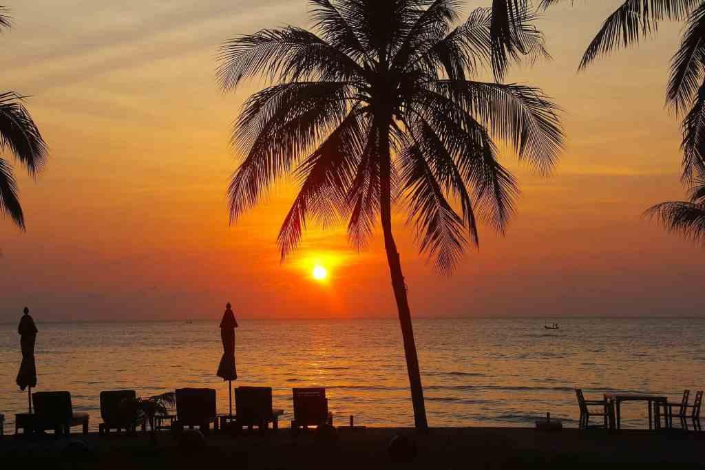 Hua Hun Airbnb through Airbnb Thailand - Luxury Travel Hacks