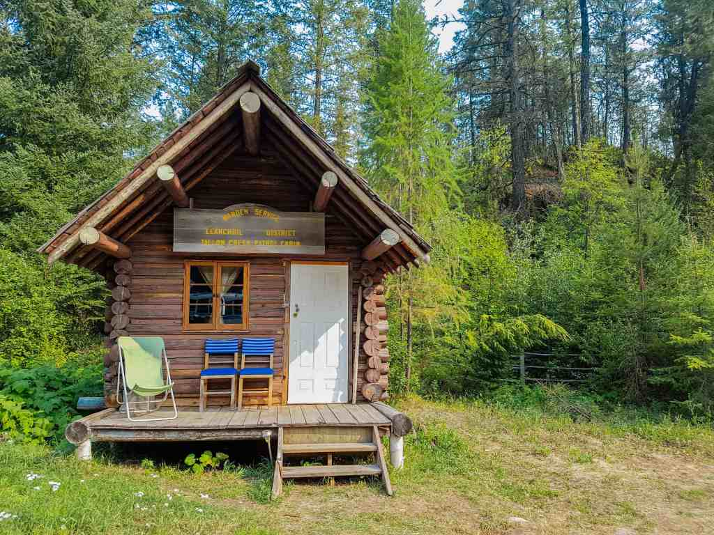 Coolest Airbnb - Off The Grid Cabin Canada - Luxury Travel Hacks