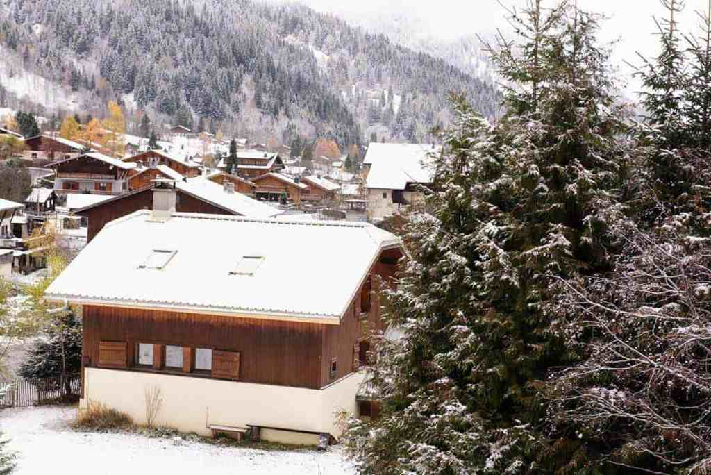Unique Airbnb Rentals - French Alps - Luxury Travel Hacks