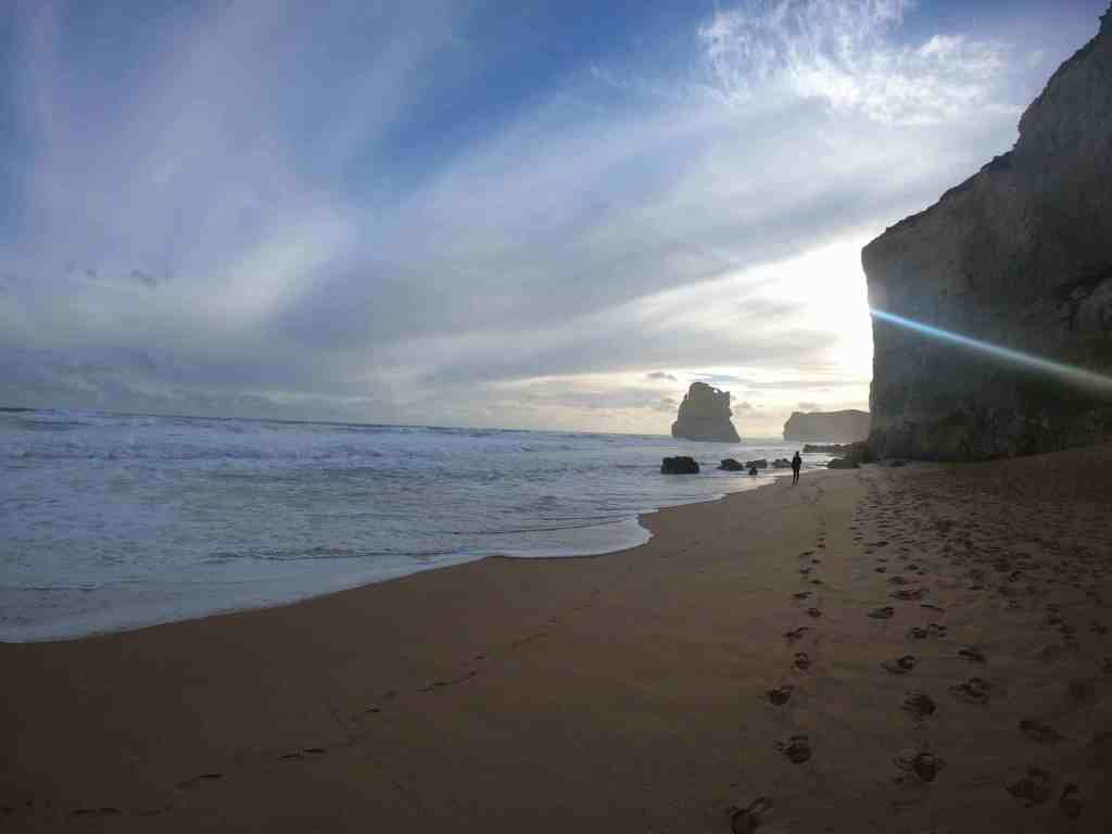 Gibson Steps - Great Ocean Road Itinerary