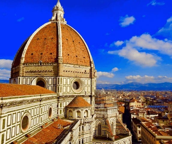 Duomo - Airbnb Florence - Luxury Travel Hacks
