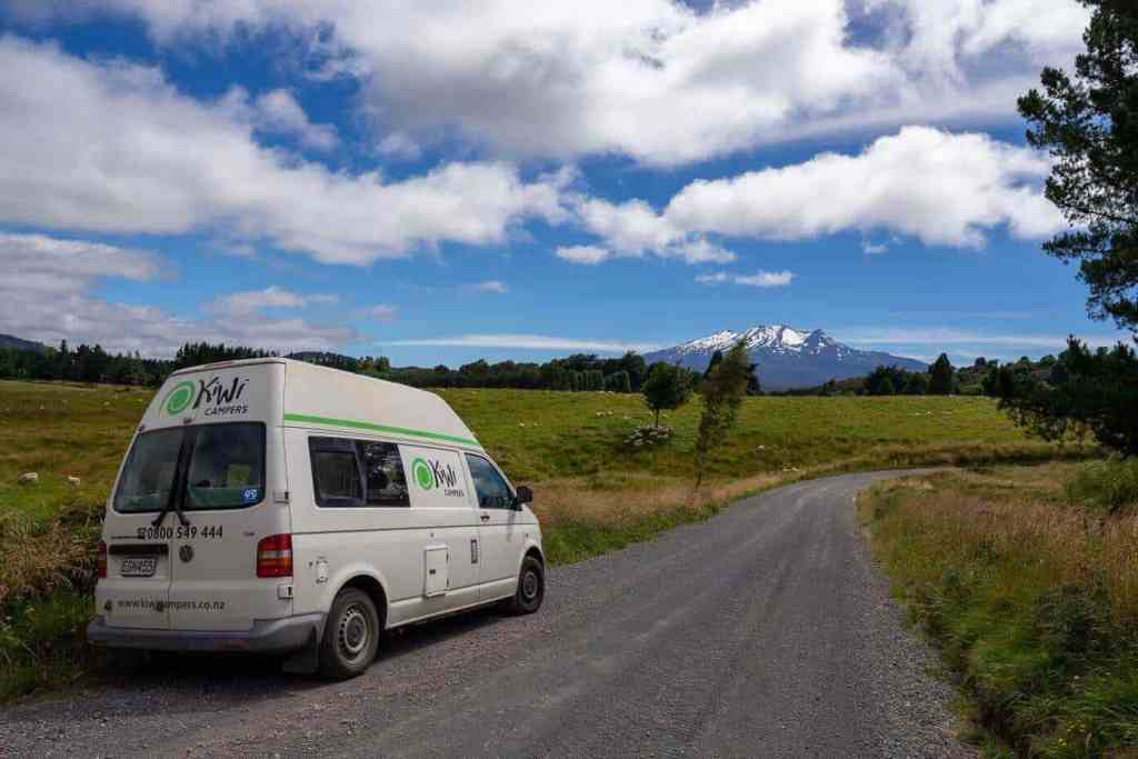 Kiwi Campers - Campervan Hire New Zealand - Luxury Travel Hacks
