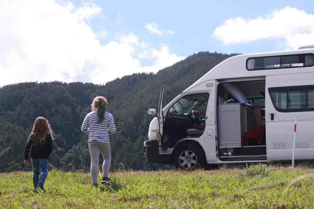 Tui Campervans - Campervan Hire New Zealand - Luxury Travel Hacks
