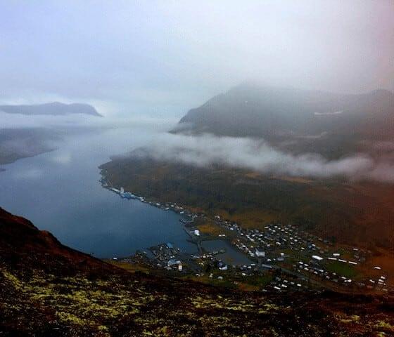 Seydisfjordur - Iceland Road Trip Akureyri to Reykjavik - Luxury Travel Hacks