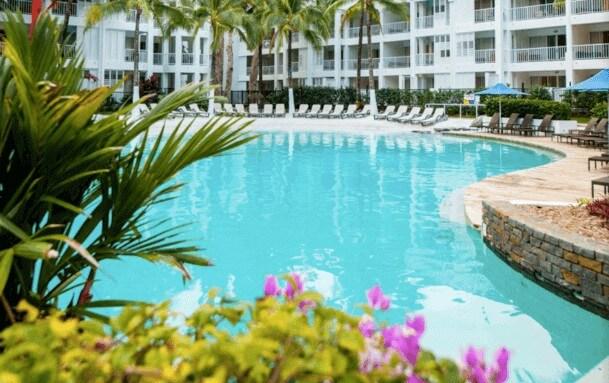 Peppers Beach Club & Spa Palm Cove - Beachfront Resort - Luxury Travel Hacks