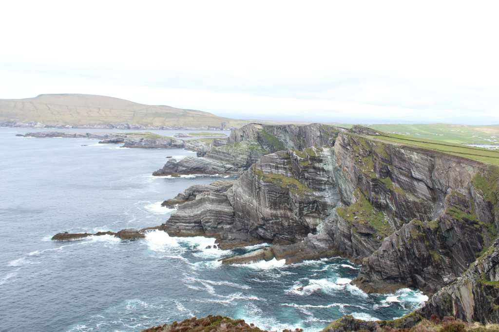 Kerry Cliffs - Best European Road Trips - Luxury Travel Hacks