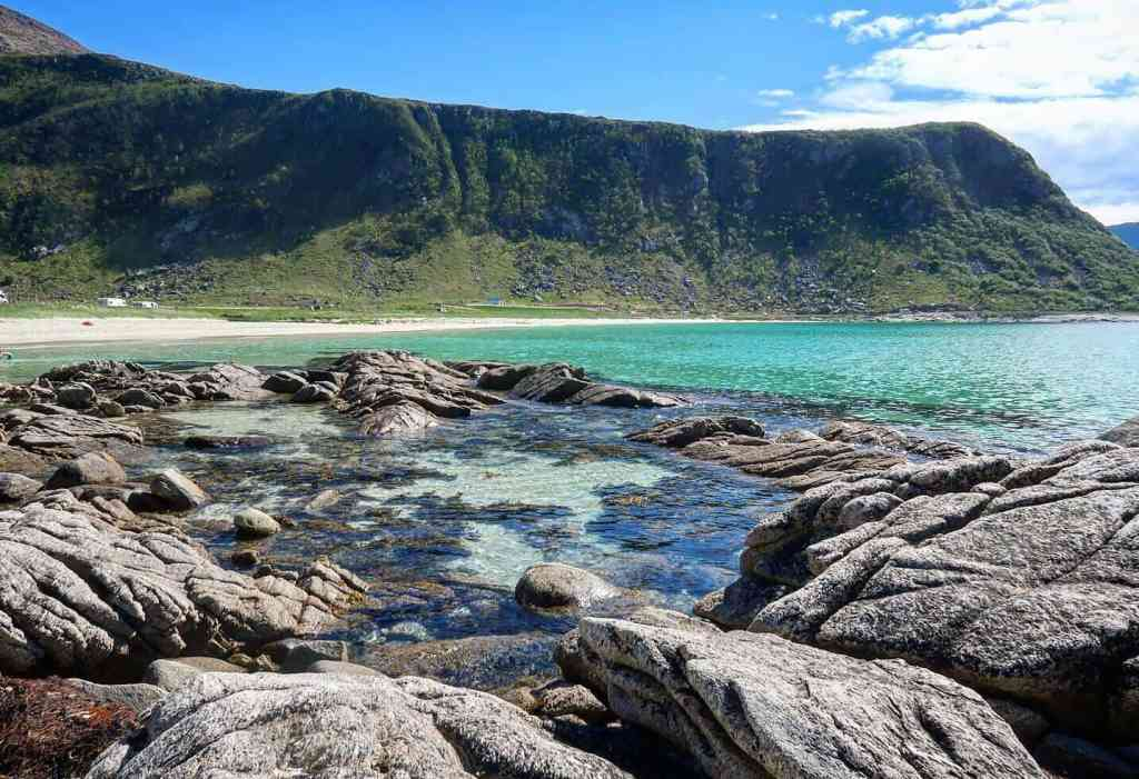Scenery - Road Trip Norway - Lofoten Road Trip - Luxury Travel Hacks