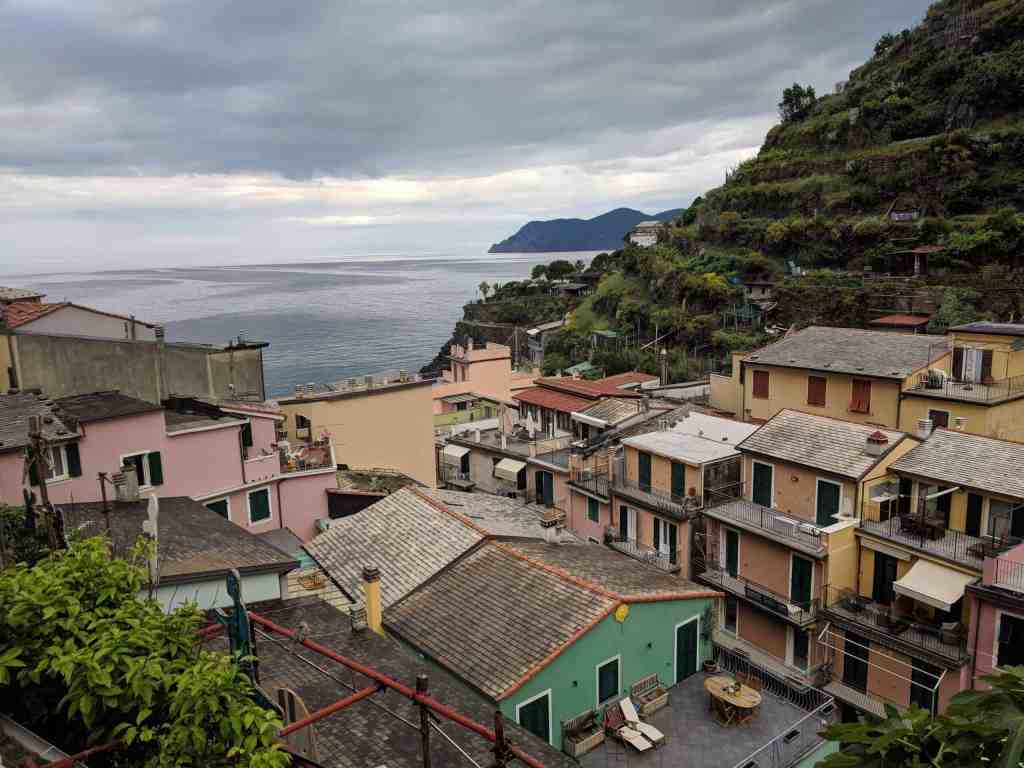 Where to stay in Cinque Terre - View - Luxury Travel Hacks