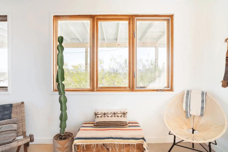 Joshua Tree Campover Cabin - Best Airbnb in Joshua Tree - Luxury Travel Hacks