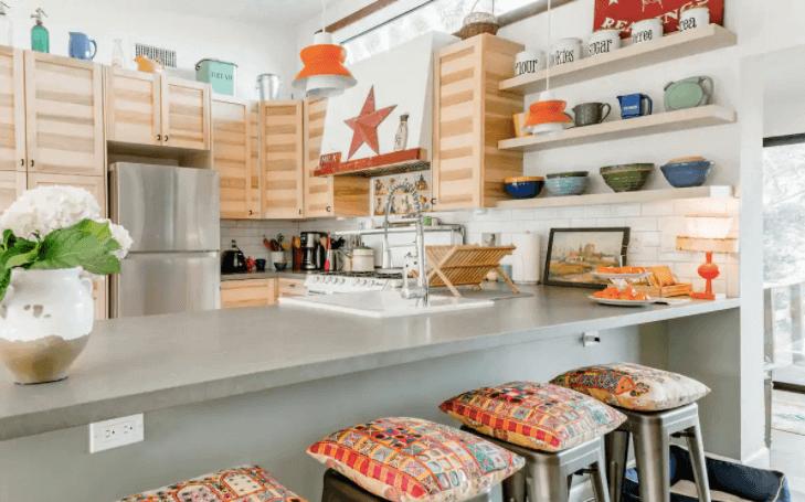 Quail's End at Joshua Tree - Joshua Tree Airbnbs - Luxury Travel Hacks