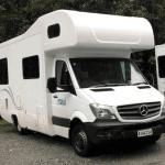 Maui Platnium Beach - Motorhome Hire New Zealand - Luxury Travel Hacks
