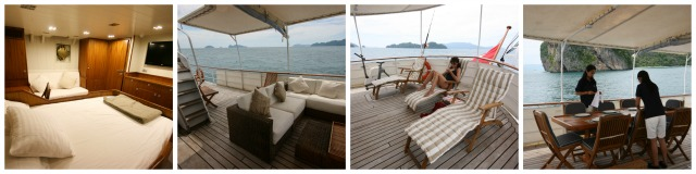 sailing holiday myeik archipelago