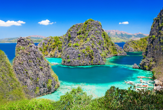 Yoga and wellness holidays in the Philippines