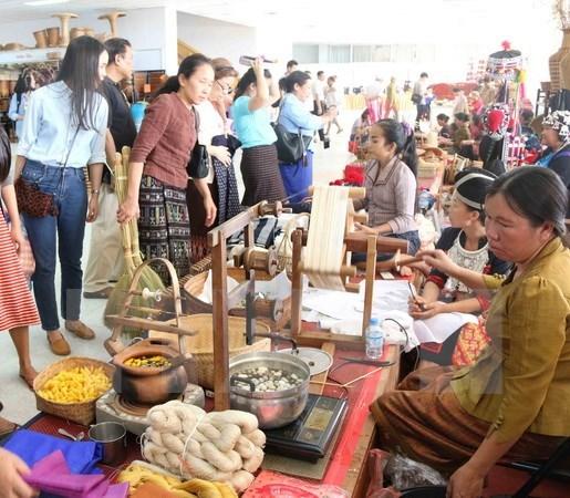 Traditional Handicrafts Of Vietnam Archives