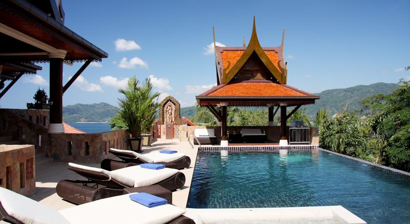 Tailor Made Vacation for Thailand luxury Tour