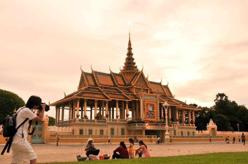 What You Have To See in Cambodia's Capital - Phnom Penh