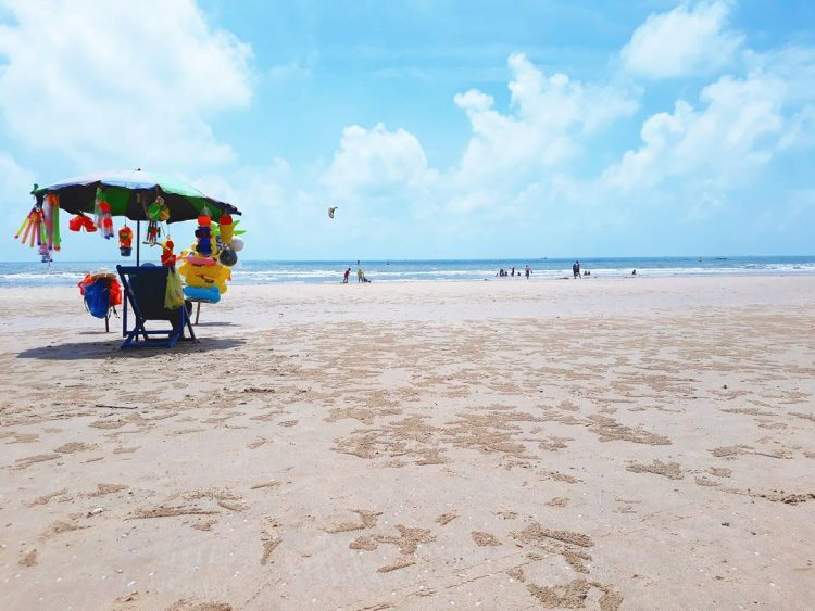 best time to visit Vung Tau
