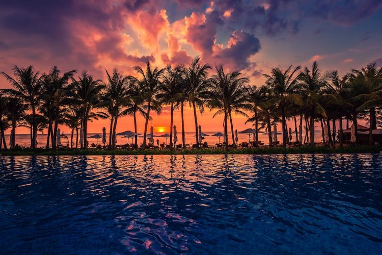 phu quoc resort - best beaches in Vietnam