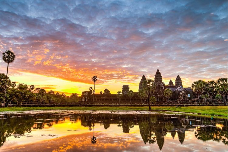 cambodia - best time to visit vietnam and cambodia