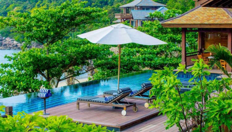 InterContinental Danang Sun Peninsula Resort - Best hotel resort for Summer Vacation
