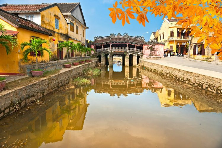 Hoian - Top experiences for family summer vacation