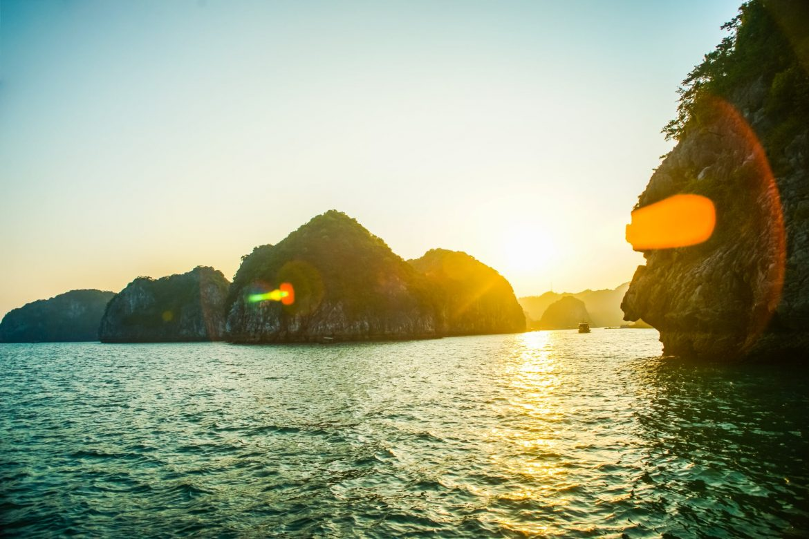 halong honeymoon perfect vietnam cambodia